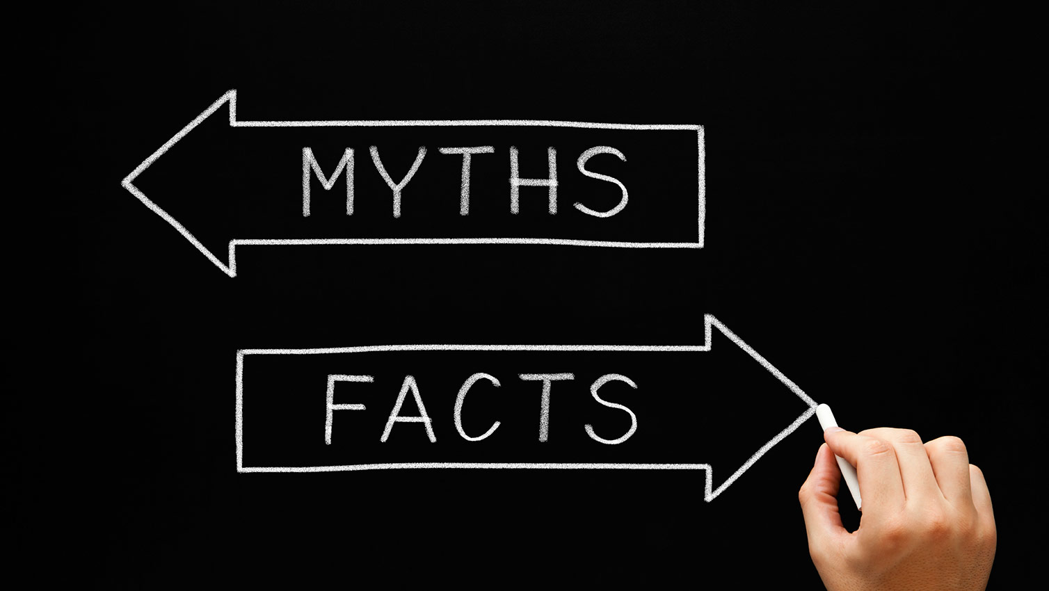 Why bother about myths?