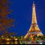Medinge in Paris, January 30 & 31, 2014