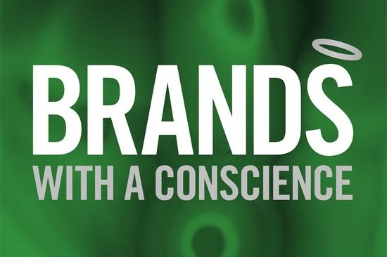 Brands with a Conscience | The book