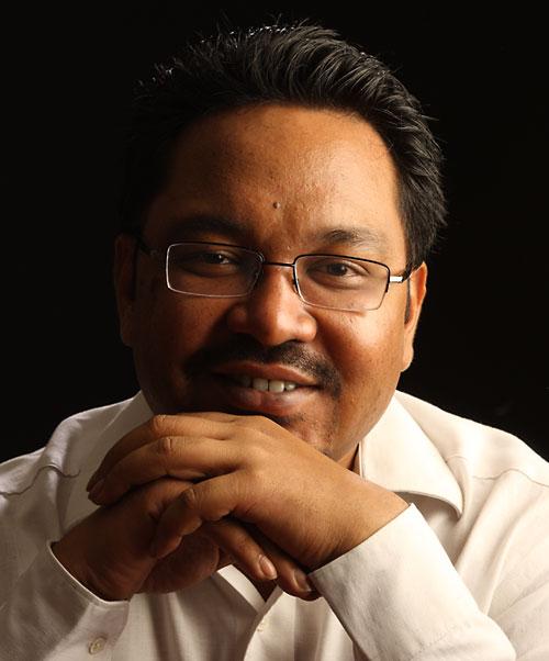 Sudhir Horo