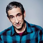 Getting inspiration from Douglas Rushkoff