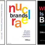 Former Medinge CEO Stanley Moss releases new branding books