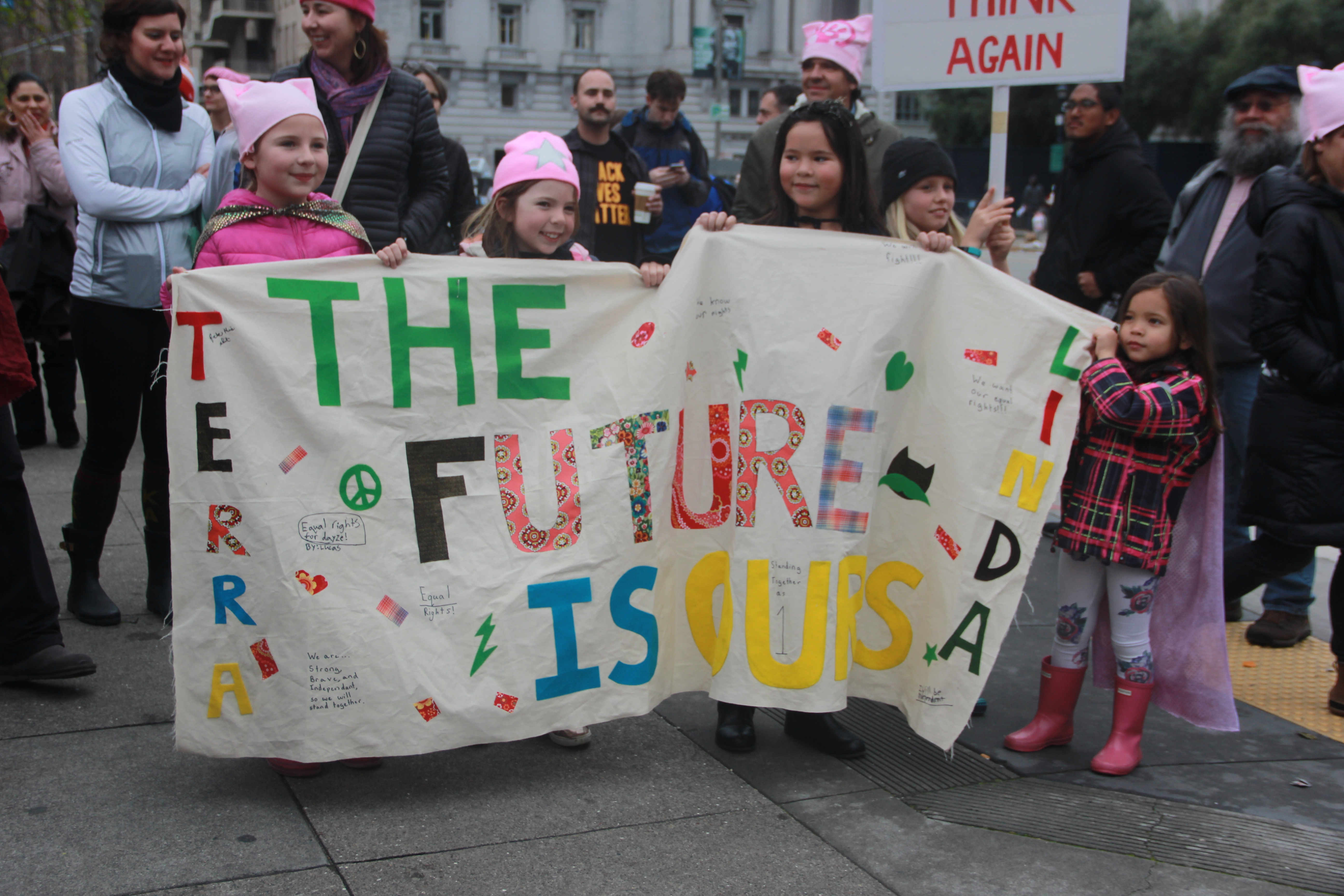 Out now in <i>Forbes</i>: will Generation Co and conscientious organizations save our world?